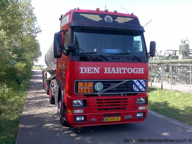 Rtt Rotterdams Tank Transport